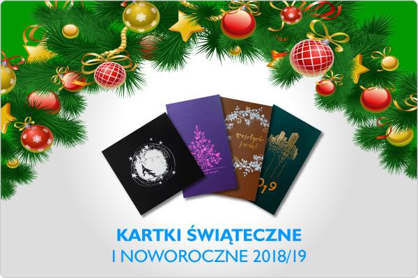 kartki swiateczne 2018